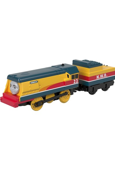 Thomas ve Arkadaşları Tekli Tren Ana Karakterler Rebecca GDV30