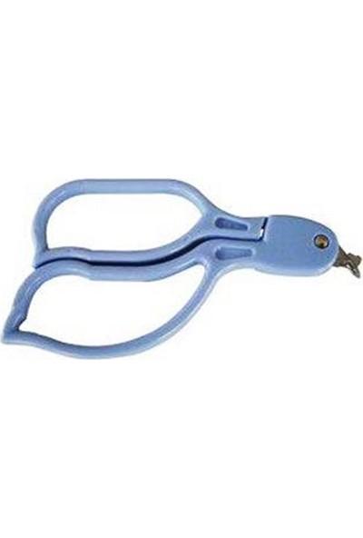 Ayset •ayset Easyflow Zımba Sökücü Stapler Remover Tek Kullanımlık Steril 1 Adet