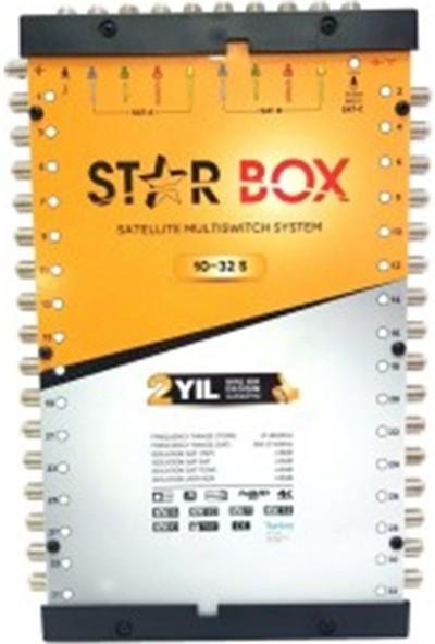 Starbox 10-32 Sonlu Santral