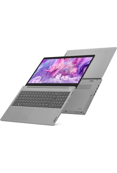 Lenovo IdeaPad 3 AMD Ryzen 3 3250U 8GB 256GB SSD Windows 10 Home 15.6'' Taşınabilir Bilgisayar 81W1005UTX