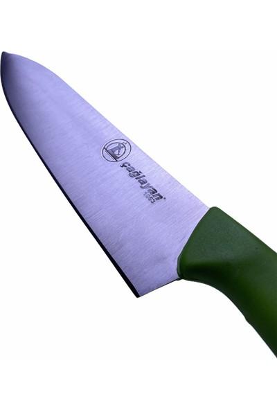 Çağlayan Şef Bıçak No:2
