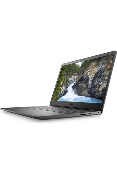 """Dell Vostro 3500 Intel Core i5 1135G7 8GB 1TB + 256GB SSD Freedos 15.6"""" FHD Taşınabilir Bilgisayar FB115F82NA3"""