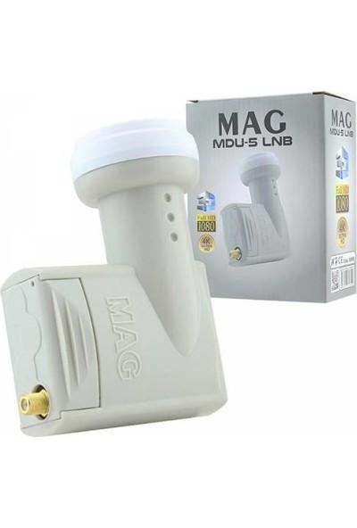 Mag Dıgıturk Mdu-5 Lnb