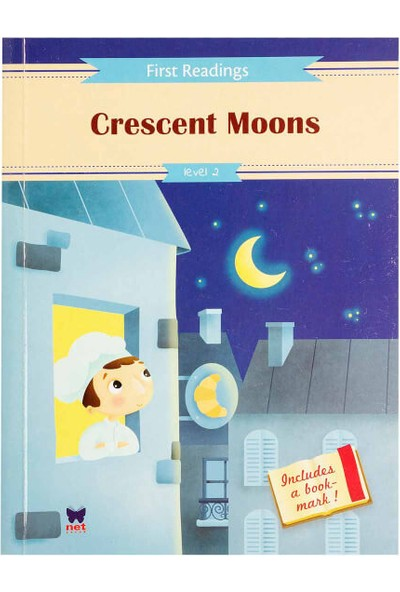 Crescent Moons Level 2-First Readings