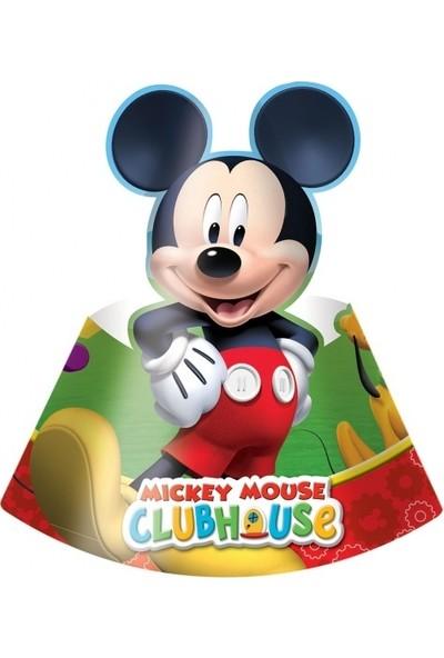 Mickey Playful Külah Şapka