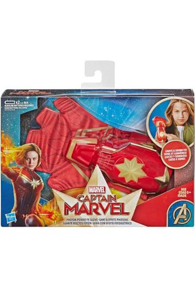 Captain Marvel Elektronik Eldiven E3609