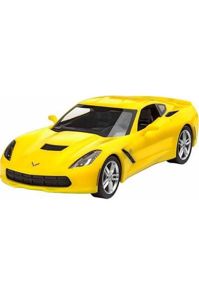 Revell Maket 2014 Corvette Stingray 07449