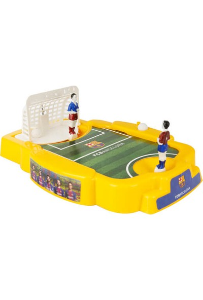 Matrax Oyuncak Fcb Mini Penaltı