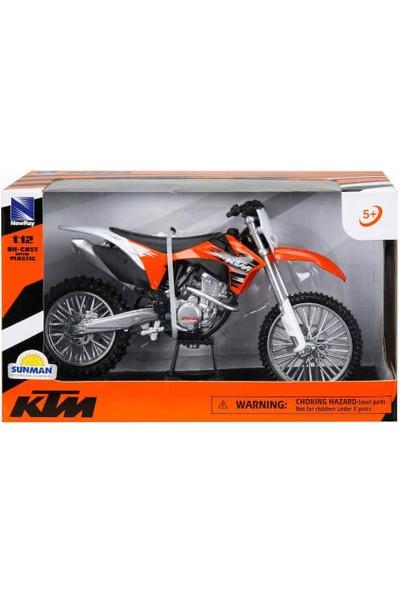New Ray Ktm 350 Sx-F 2011 (1/12 Ölçek)