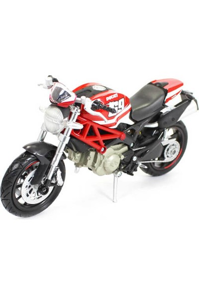 New Ray Ducati Monster 796 N:69 (1/12 Ölçek)
