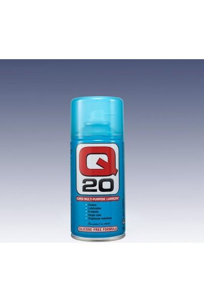 Q20 300 ml Çok Amaçlı Süper Yağlayıcı