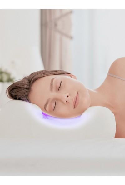 Beauty Pillow - Kırışıklık Önleyici Güzellik Yastığı