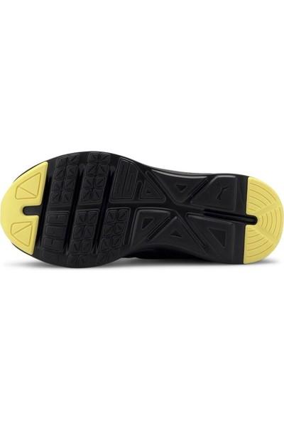Puma Enzo 2 Weave Siyah Erkek Sneaker Ayakkabı 19316501