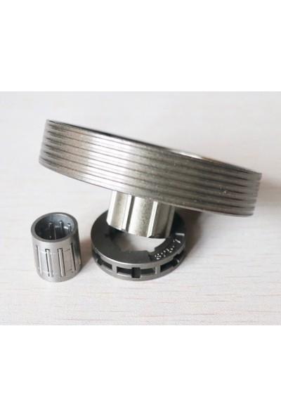 Tudix Motorlu Testere Zincir Dişlisi Rimli Hu-50/51/55