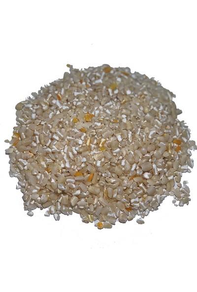 Nezahat Dolu Beyaz Kırık Mısır 1 kg