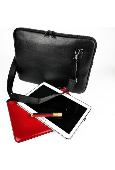 Misingpiece Askılı 13-14 Inç MACBOOK ve Laptop Çantası