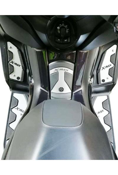 Yamaha Xmax 125 250 300 400 Basamak Panel Seti 2018-2020