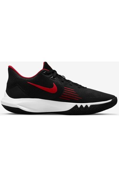 Nike Precision V Erkek Koşu Yürüyüş Ayakkabısı - CW3403-004
