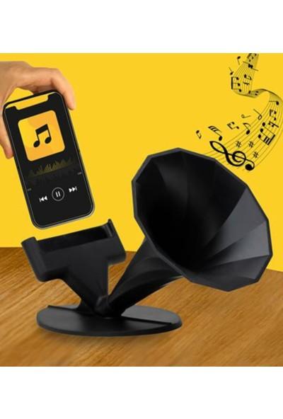 Vivaldes Akustik Gramafon