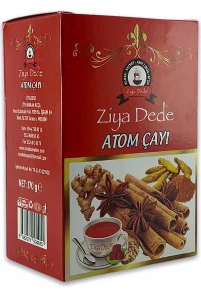 Ziya Dede Atom Çayı 170 gr