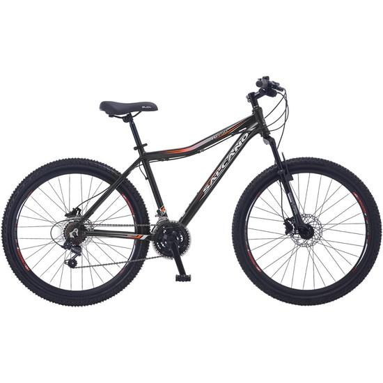 Salcano NG950 26HD 18 Kadro Hidrolik Fren Dağ Bisikleti (165 cm Üstü Boy)