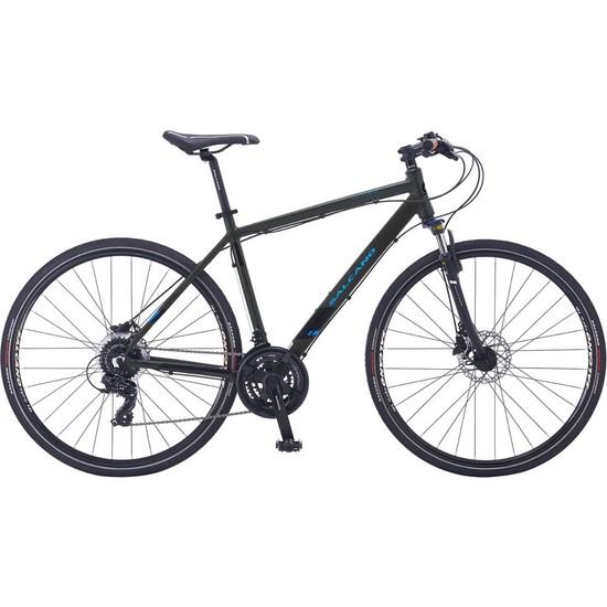 Salcano City Life 21S Hd 20 Kadro Hidrolik Fren sehir Bisikleti (180CM Üstü Boy)