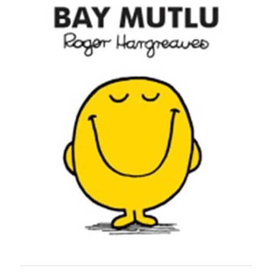 Bay Mutlu - Roger Hargreaves