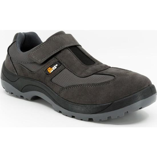 Beta Force Airfile Kompozit Burun S1 Süet Yazlık Iş Ayakkabısı