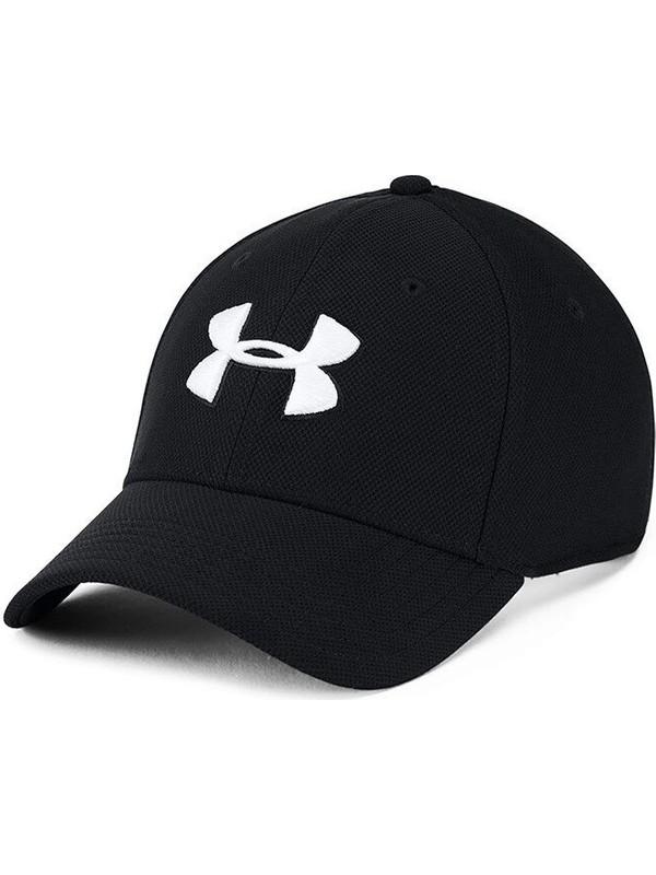Under Armour Blitzing Stretch Fit Hat Cap f051