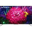 """TCL 55C715 55"""" 139 Ekran Uydu Alıcılı 4K Ultra HD DVBS Android Smart QLED TV"""