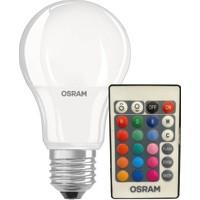 Osram Led Uzaktan Kumandalı Renk Değiştiren 9W Sarı Dim Edilebilir
