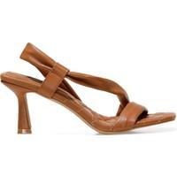 Nine West Palmer 1 Fx Naturel Kadın Sandalet