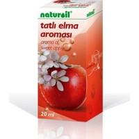 Naturoil Tatlı Elma Aroması 20 ml