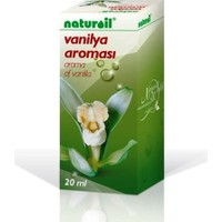 Naturoil Vanilya Aroması 20 ml