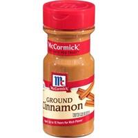 McCormick Mc Cormick Ground Cinnamon Tarçın Tozu 116GR