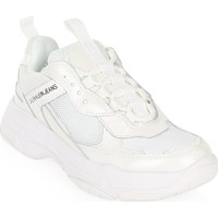 Calvin Klein 00000R7797 Beyaz Sneaker