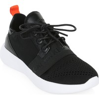 Calvin Klein 0000RE9809 Siyah Sneaker