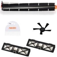 Neato Robotics Neato Değiştirme Kiti, Normal, Siyah