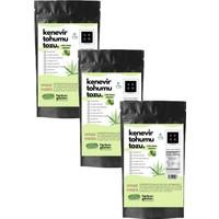 Vegovego Kenevir Kendir Tohumu Tozu - Lime Limon Aromalı - 3 Adet
