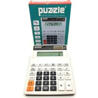 Puzzle Ct 310 S Hesap Makinesi