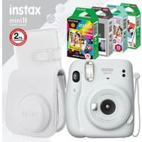 Fujifilm Instax Mini 11 Beyaz Fotoğraf Makinesi ve Set