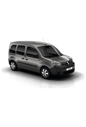 Yavuz Otomotiv Renault Kangoo Yan Basamak Alüminyum-Krom Paslanmaz (2008SONRASI)