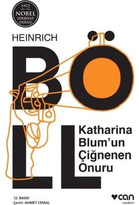 Katharina Blum'un Çiğnenen Onuru - Heinrich Böll