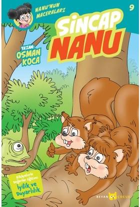 Sincap Nanu - Nanu'nun Maceraları 9 - Osman Koca