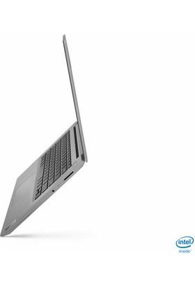 "Lenovo IdeaPad 3 Intel Core i5 1135G7 8GB 256GB SSD Windows 10 Home 14"" FHD Taşınabilir Bilgisayar 81X7001XTX"