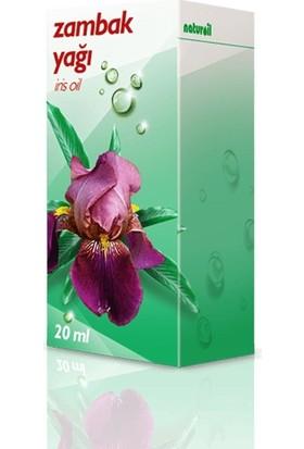Naturoil Zambak Yağı 20 ml