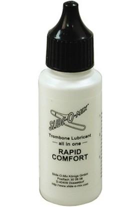 Rapid Comfort Slide O Mix Yağ 760501