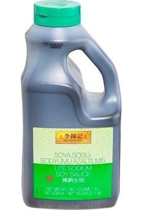 Lee Kum Kee Soya Sosu Premium %50 Az Tuzlu 2.110 gr
