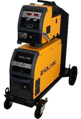 Kolarc M 350 Pulse Rapid Gazaltı (Mıg), Örtülü Elektrod (Mma) ve Tıg Kaynak Makinası