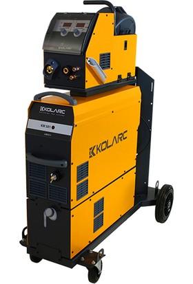 Kolarc Km 501 W Basic Gazaltı (Mıg), Örtülü Elektrod (Mma) ve Tıg Kaynak Makinası
